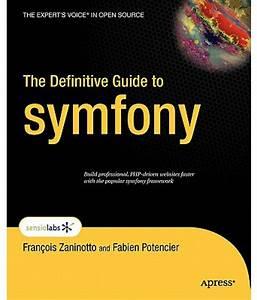 Definitive Guide Symfony Pdf