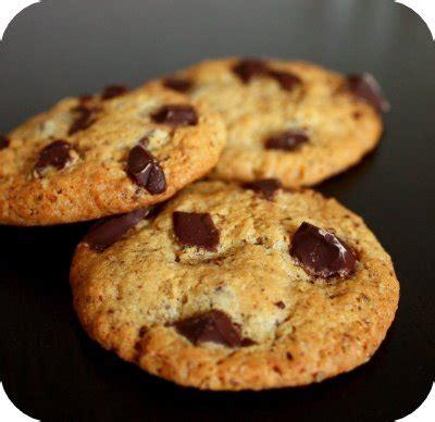 recette cookies aux pepites de chocolat noir maison