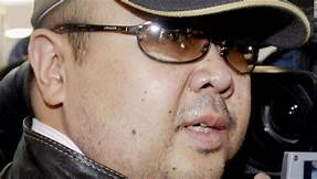 North Korean leader's slain half-brother was a CIA informant: Wall Street Journal…
