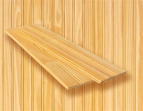 Knotty Pine Beadboard : 25 Best Images About John Reference On Pinterest