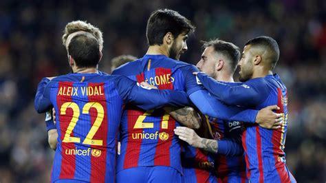 El Monaco mira al Barcelona si necesita suplir a Mbappé