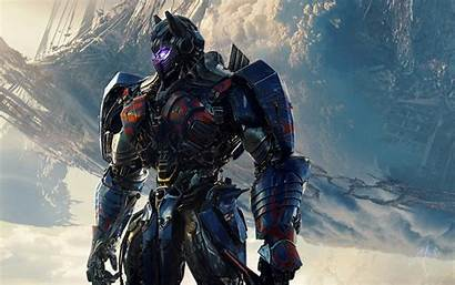 Optimus Prime Transformers Wallpapers Knight Last Movies