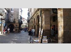 10 Things to do in Santiago de Compostela CaminoWayscom