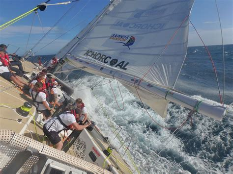 Video: Clipper Round The World Race yachts for sale - YBW