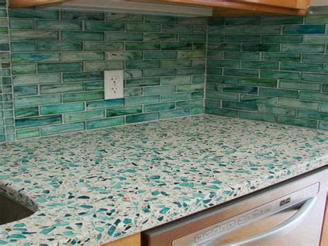 recycled countertops recycled glass kitchen countertops yahoo image search results kitchen counter pinterest