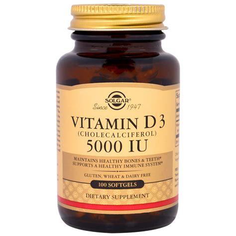 vitamin d l amazon solgar vitamin d3 cholecalciferol 5000 iu 100 softgels