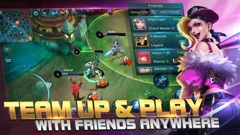 Download mobile legends apk for free. Download kumpulan Mobile Legends: Bang Bang hack drone view, imls, radar maphack APK ...