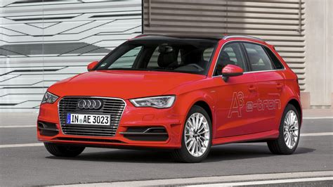 Review Audi A3 by Audi A3 Sportback E Review Caradvice