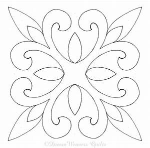 quilt stencil patterns free copyright law and the With hand quilting designs templates