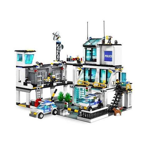 Build Yourself Some Fun A Brief Lego Retrospective