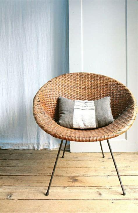 la chaise du capitaine notre inspiration du jour est la chaise en osier