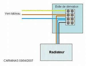 forum electricite questions reponses branchement With couleur de fil neutre