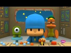 09.- Let's go Pocoyo (Space Mission) - (by Dandy_Night ...