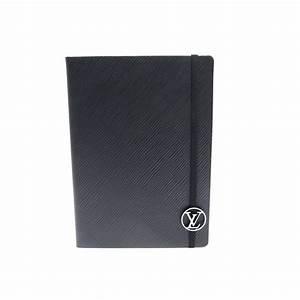 Carnet De Note Cuir : carnet de note louis vuitton gustave mm en cuir ~ Melissatoandfro.com Idées de Décoration