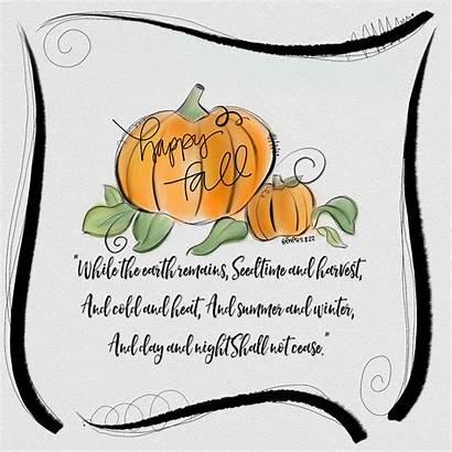 Fall Happy Bible 1arthouse Journaling