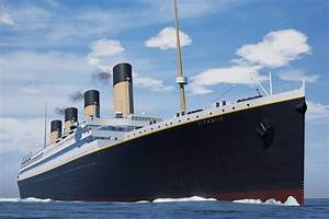 What Is Halomonas Titanicae  How Is It Affecting Wreck Of