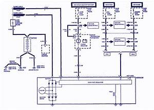 Wiring Diagram For 1991 Chevrolet Corvette