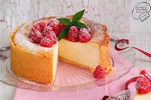 Kleine Kuchen Backen : kleiner klassischer k sekuchen aus der 20 cm springform perfekt f r einen 2 personen haushalt ~ Orissabook.com Haus und Dekorationen