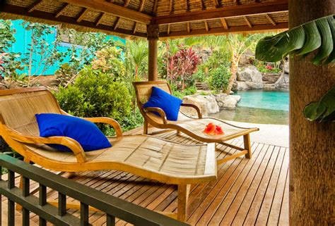 hawaiian cottage style tropical porch hawaii