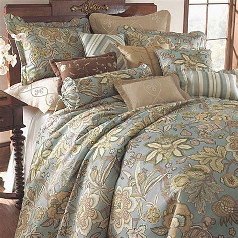 rose tree comforters tree verona comforter set 100 cotton bed bath beyond