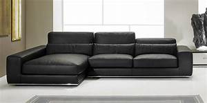 Sofas for sale italian leather discount for Black sofa bed for sale