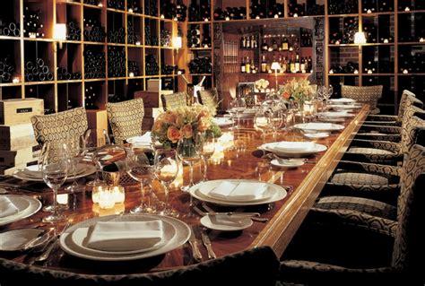 21 Club Wine Cellar « Cbs New York