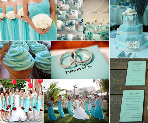 wedding ideas the blue theme wedding ideas lianggeyuan123