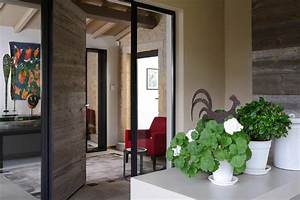 amenagement de maison interieur meuble oreiller With decoration entree de maison