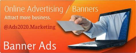 website banner advertising 10 best websites to use banner ads to advertise online ads2020