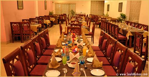 what is multi cuisine restaurant hotel snehmohan regency multi cuisine restaurant non