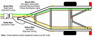 Diagram Wiring 2000 Trailer Tundra Toyota