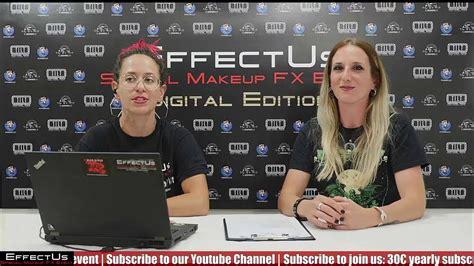 Effectus 2020 - Day 1 - YouTube