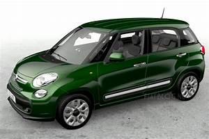 Prix Fiat 500 Xl : fiat 500l le constructeur nous en dit plus au sujet de sa voiture techno logique vid o ~ Gottalentnigeria.com Avis de Voitures