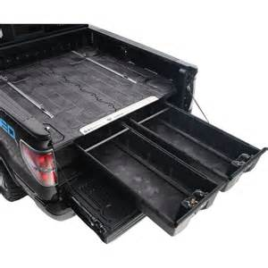 decked toyota truck bed system backcountry