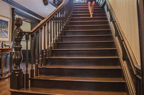 escaliers et planchers sur mesure boucherville