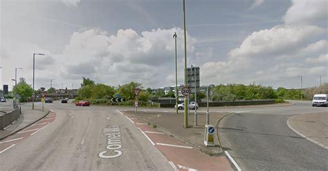 Police Appeal For Information After Hatfield Crash Leaves