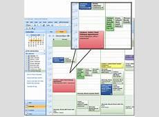 Sharing Microsoft Outlook calendar with OfficeCalendar