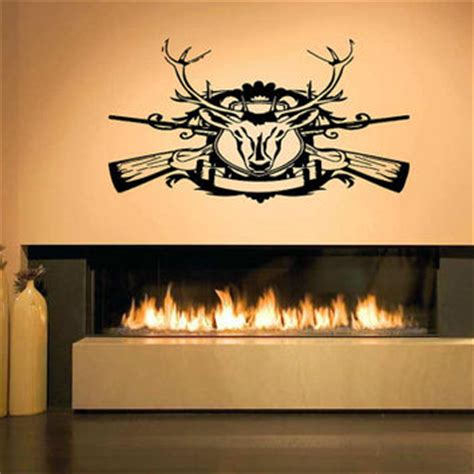 hunting wall decals home decor