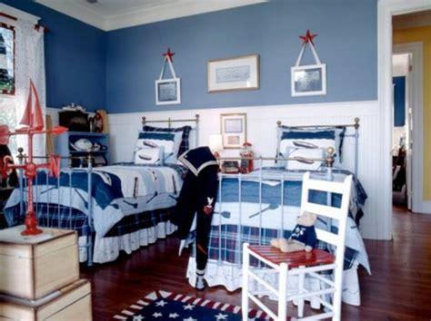 chambre marin 31 idées déco chambre garçon