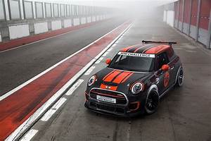Mini F56 Tuning : fotos von mini tuning 2016 john cooper works challenge ~ Kayakingforconservation.com Haus und Dekorationen