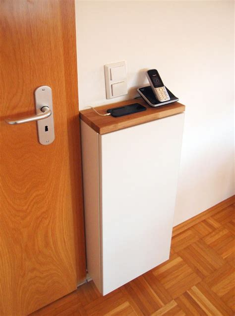 Telefonschrank Tiny Sideboard  Modern  Möbel Sonstige