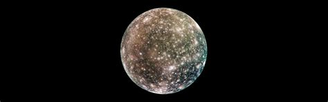 depth callisto nasa solar system exploration