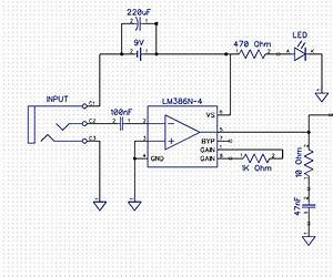 From Schematic To Protoboard