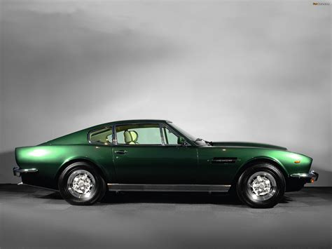 Aston Martin V8 Vantage Uk Spec 19771989 Images 2048x1536
