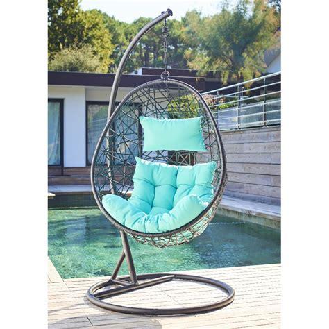 chaise qui se balance hamac oeuf mes prochains voyages