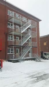cage d escalier exterieur 20170810043401 arcizocom With cage d escalier exterieur