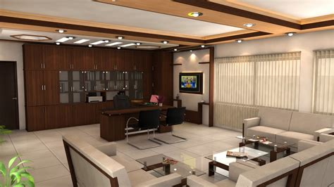 M Office by Md Room Design For Office 2017