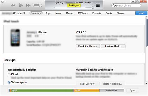 backing up iphone to itunes how to jailbreak iphone or any apple devices xtremerain