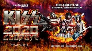 Rock and Roll All Eve! KISS to ring in 2021 with livestreamed New Year's Eve concert in Dubai ...