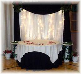taniesha s blog wedding backdrops ideas
